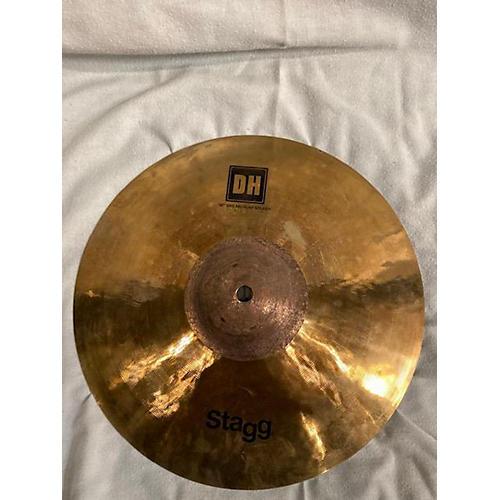 Stagg 12in Exo Medium Splash Cymbal