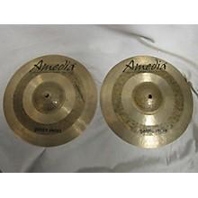 Amedia 12in Galata Series Cymbal