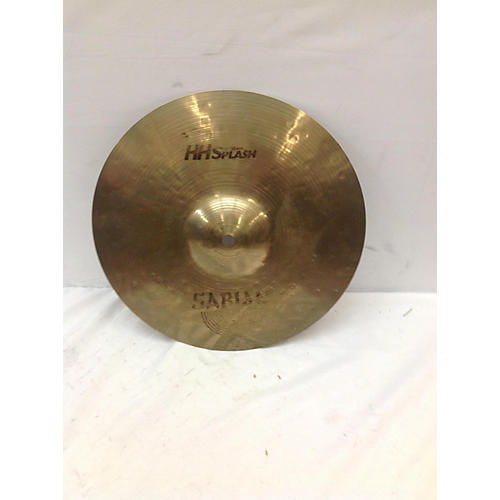 Sabian 12in HH Splash Cymbal