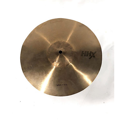 Sabian 12in HHX Splash Cymbal