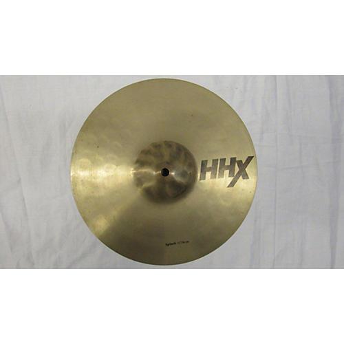 Sabian 12in HHX Splash Cymbal