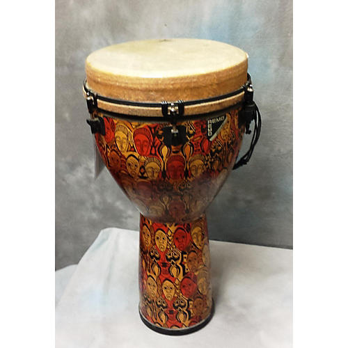 Remo 12in Leon Mobley Signature Djembe Djembe