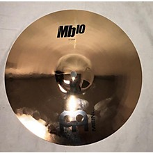 Meinl 12in Mb10 Cymbal