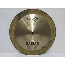 Sabian 12in Mike Portnoy Signature Max Stax Cymbal