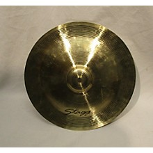 Stagg 12in SH-CH12R Cymbal