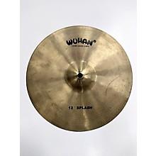 Wuhan 12in SPLASH Cymbal