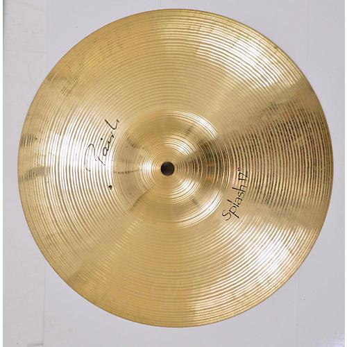 Paiste 12in Signature Splash Cymbal