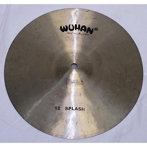 Wuhan 12in Splash 12