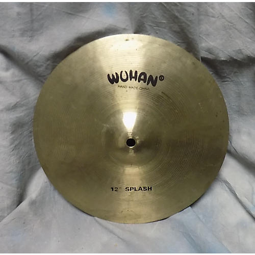 Wuhan 12in Splash Cymbal