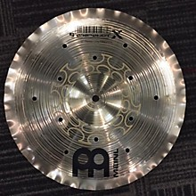 Meinl 12in THOMAS LANG FILTER CHINA Cymbal