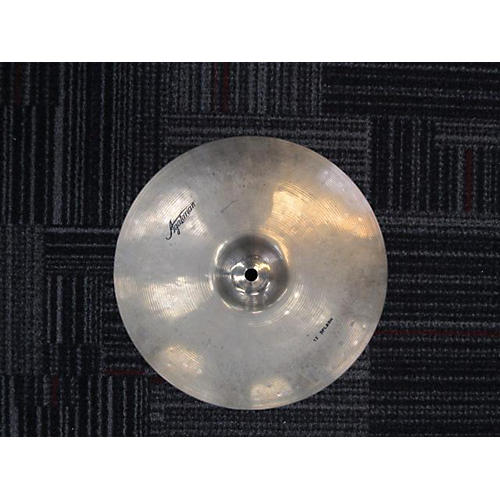 Agazarian 12in Traditional Splash Cymbal