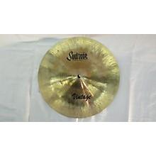 Soultone 12in VINTAGE Cymbal