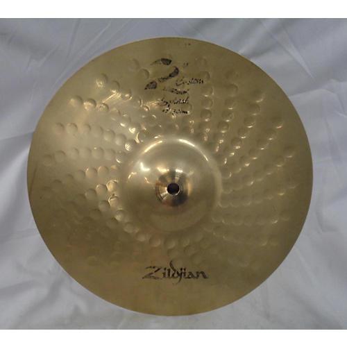 Zildjian 12in Z Custom Splash Cymbal