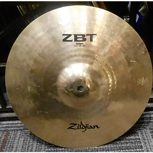 Zildjian 12in ZBT Splash Cymbal