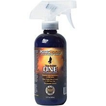 Music Nomad 12oz  Complete Guitar Maintenance in One Bottle