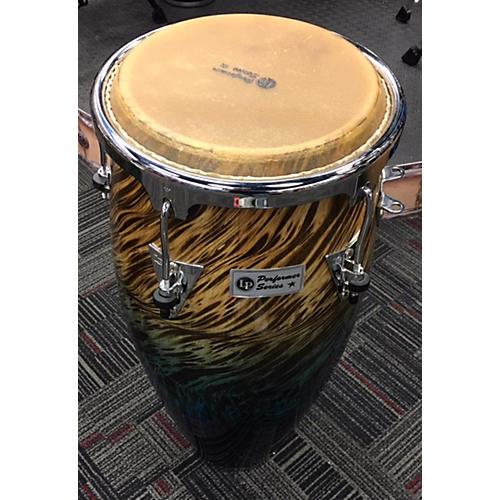 LP 12x10 Performer Series Drum