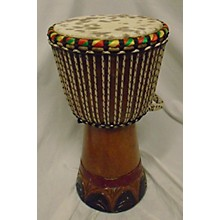 Overseas Connection 12x19 Senegal Dejembe Djembe