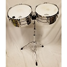 "Remo 13""/14"" Timbales"