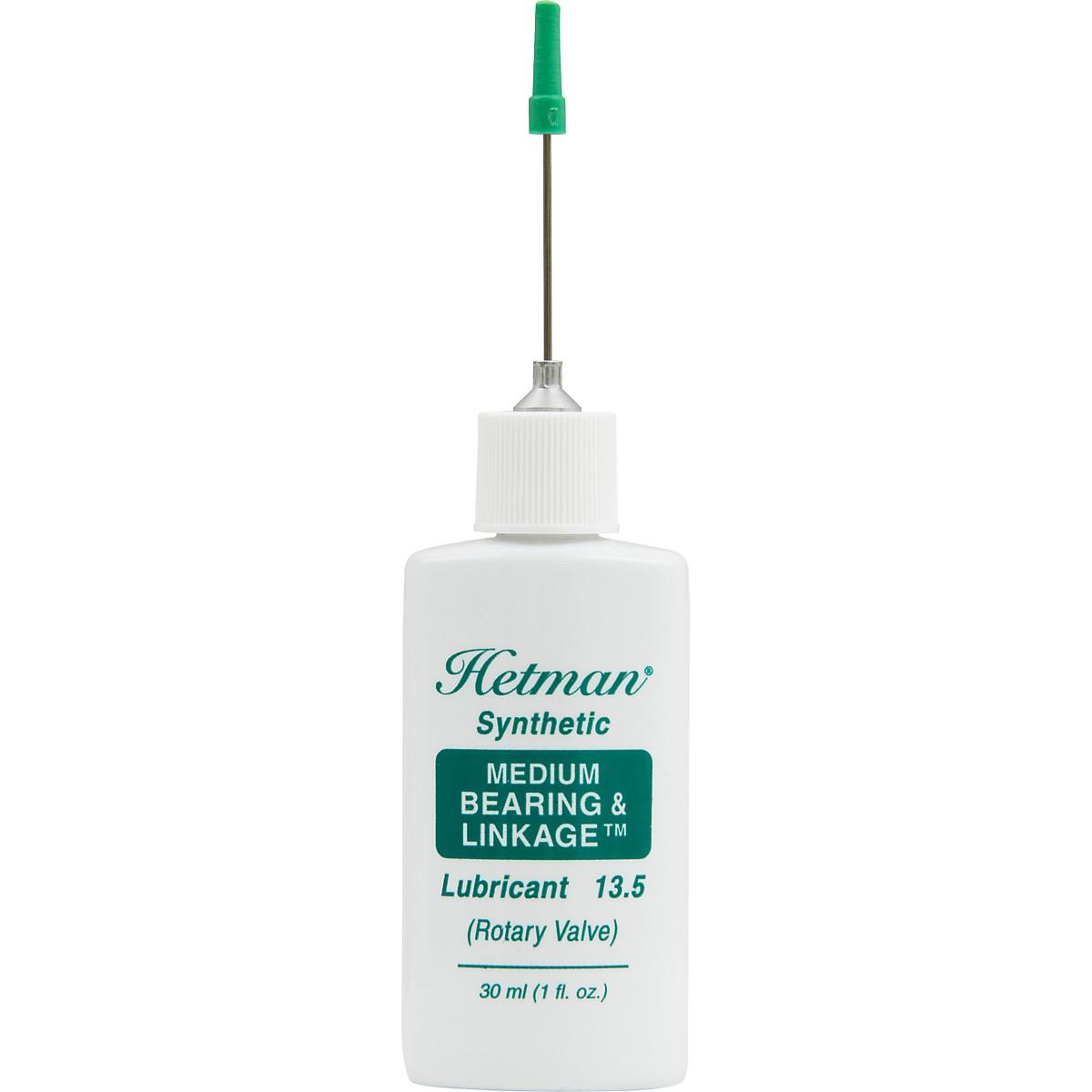 Hetman 13.5 Medium Bearing & Linkage Synthetic Lubricant