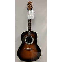 Ovation 1312 Acoustic Guitar