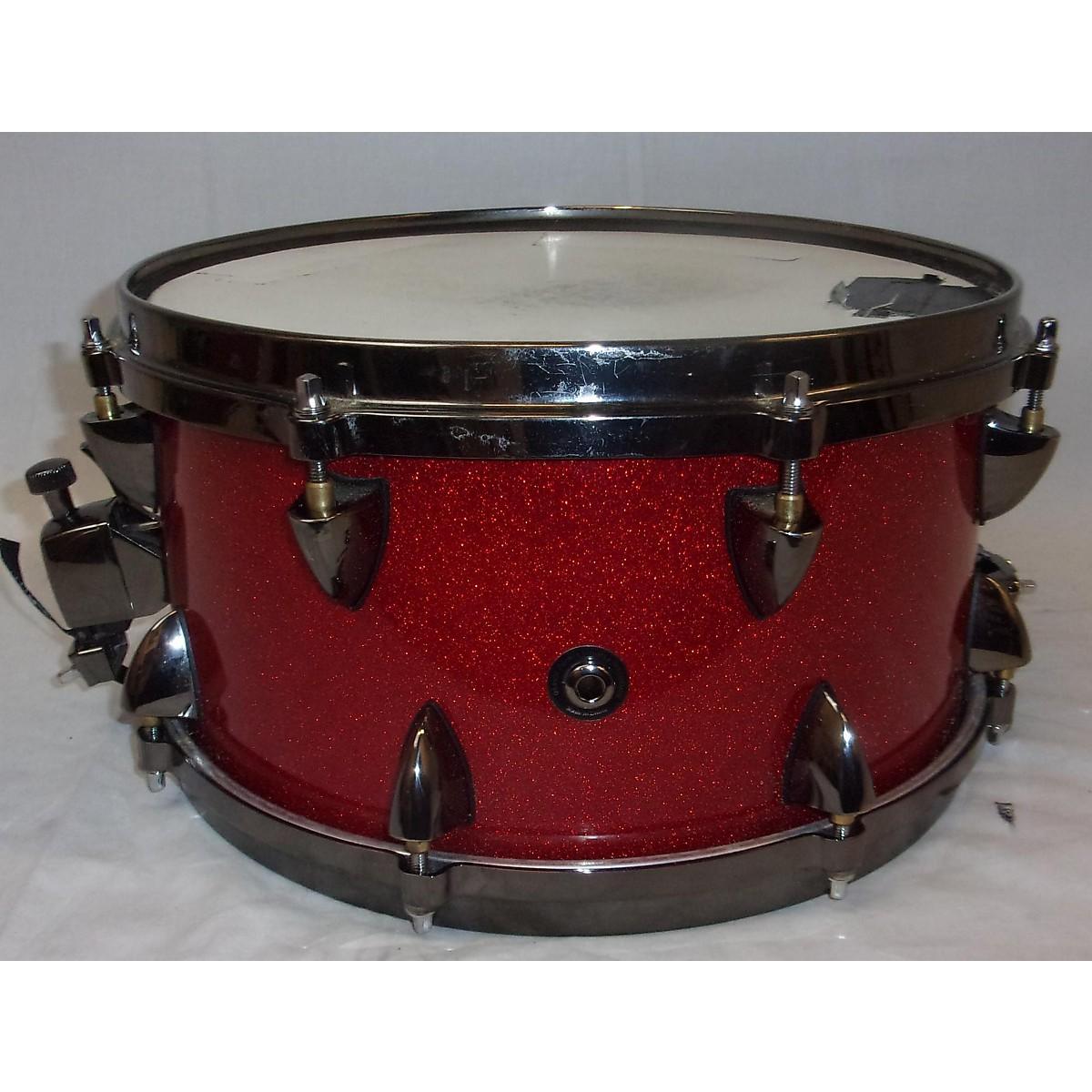 Orange County Drum & Percussion 13X7 MAPLE SNARE DRUM Drum