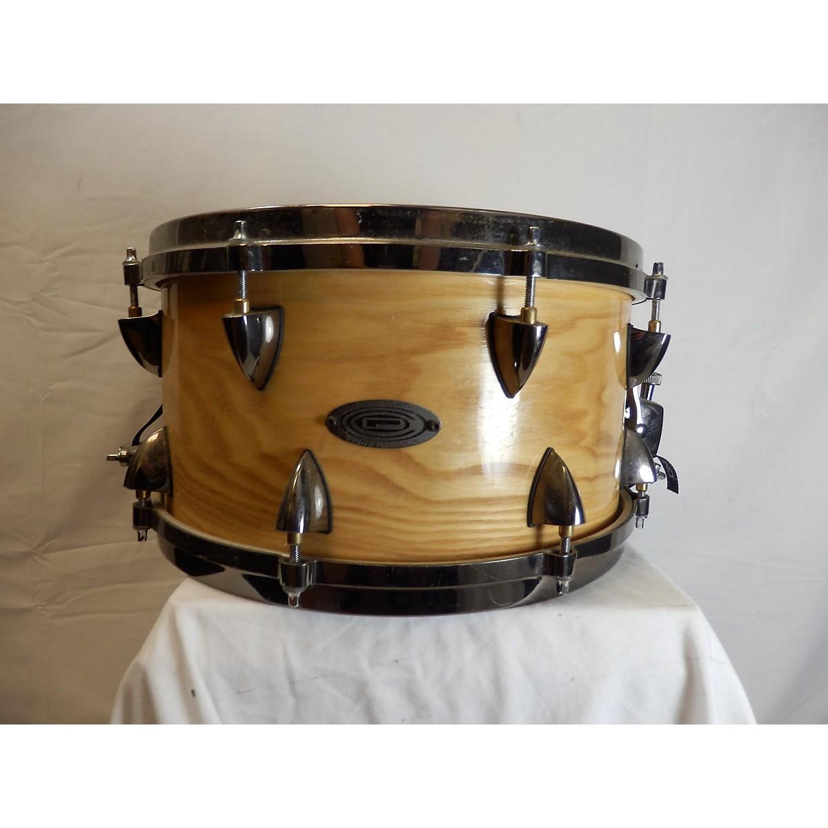Orange County Drum & Percussion 13X7 Maple Snare Drum