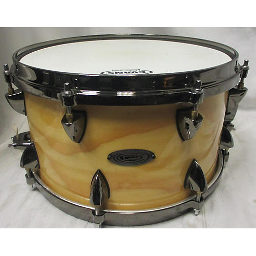Orange County Drum & Percussion 13X7 Natural Ash Drum