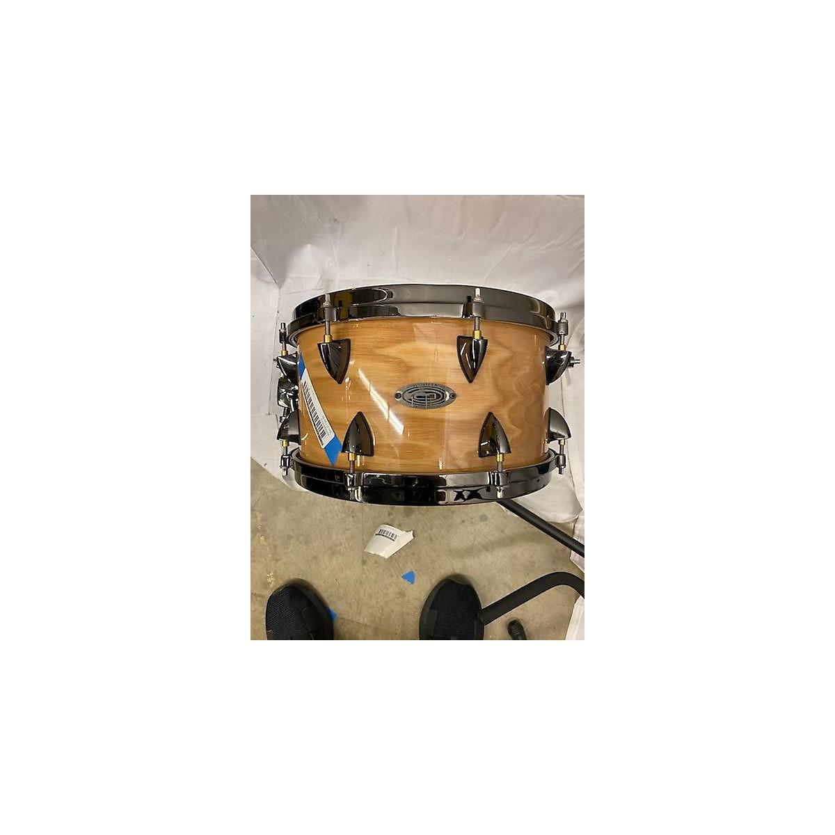 Orange County Drum & Percussion 13X7 Natural Ash Snare Drum Drum