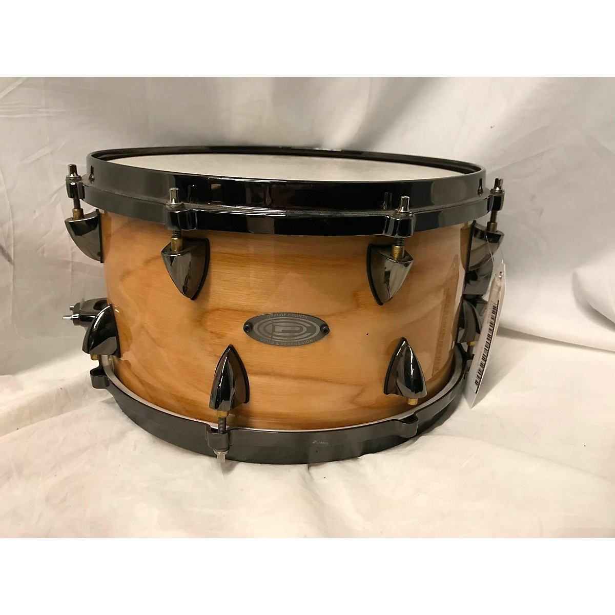 Orange County Drum & Percussion 13X7 Snare Drum