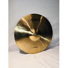 "Agazarian 13in 13"" Hi Hat Cymbal"