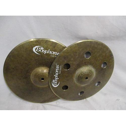 Bosphorus Cymbals 13in 13