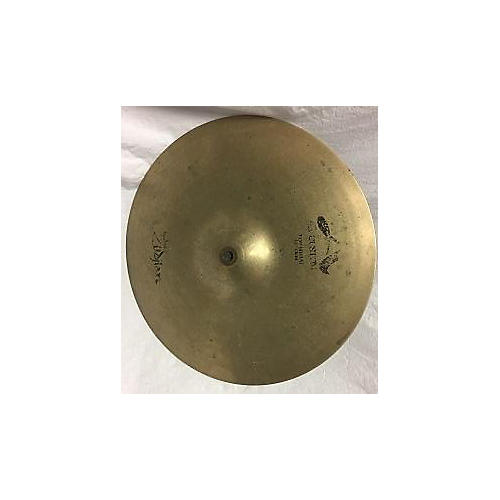 Zildjian 13in A Custom Hi Hat Top Cymbal