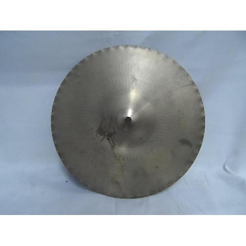 Zildjian 13in A Custom Mastersound Hi Hat Bottom Cymbal