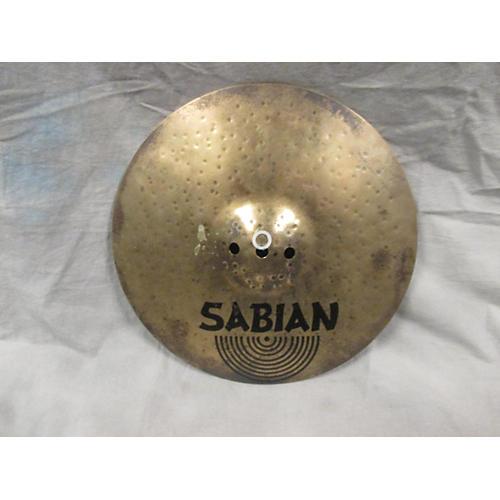 Sabian 13in AAX Fusion Hi Hat Bottom Cymbal