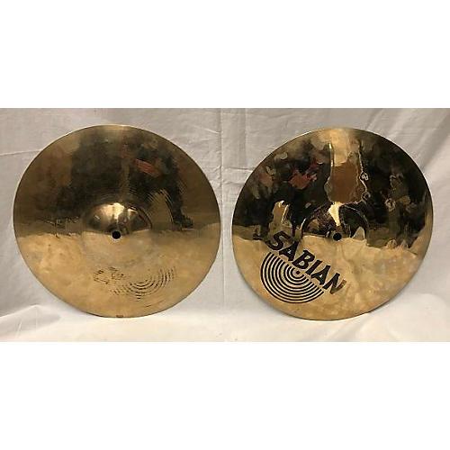 Sabian 13in AAX STUDIO HATS Cymbal