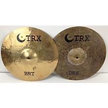 TRX 13in BRT/DRK Cymbal