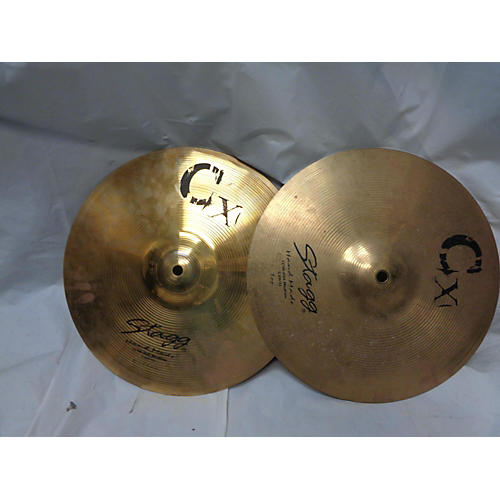 Stagg 13in CXH-13 Cymbal