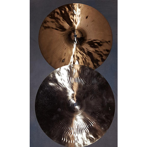 PDP by DW 13in Center Stage HI Hats Cymbal