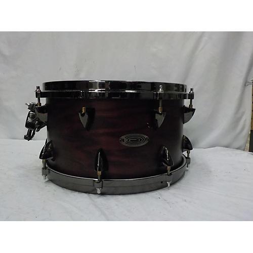 Orange County Drum & Percussion 13in Chestnut Ash Snare Drum