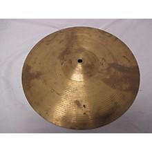 Miscellaneous 13in Crash Cymbal Cymbal