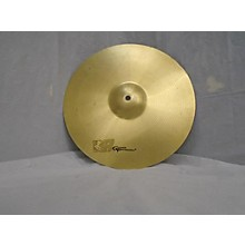 Groove Percussion 13in Cymbal Cymbal