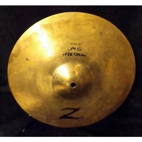 Zildjian 13in Dyno Beat Hi Hat Cymbal