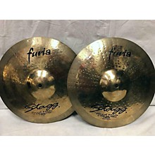 Stagg 13in Furia Cymbal