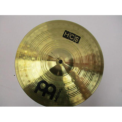 Meinl 13in HCS Hi Hat Top Cymbal