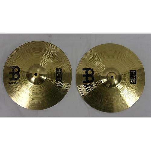 Meinl 13in HCS13H Cymbal