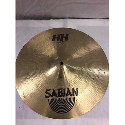 Sabian 13in HH Fusion Top Cymbal