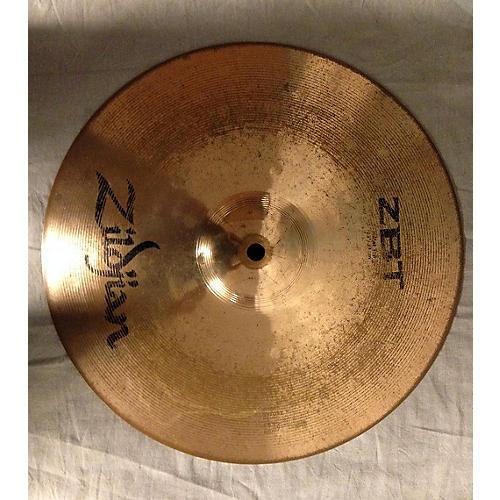 Zildjian 13in HiHat Cymbal