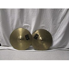 CB Percussion 13in Hihat Cymbal