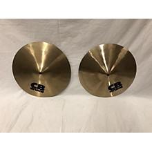 CB 13in Hihat Cymbal