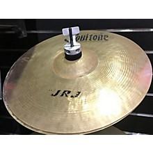 Soultone 13in JRJ Cymbal